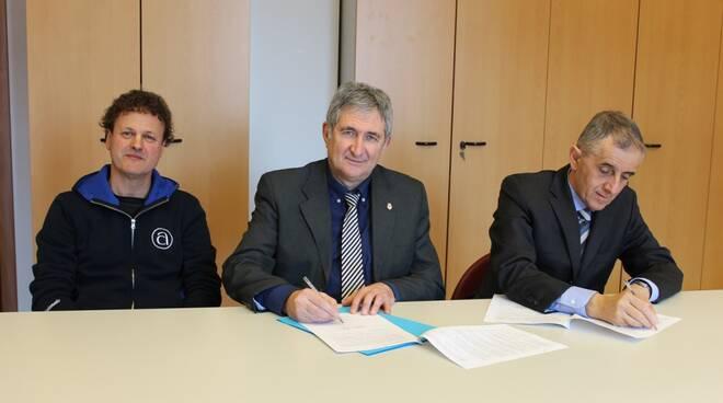 Alba: rinnovata la convenzione tra il Comune e le officine autorizzate