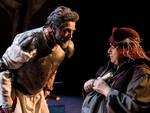 Alba, Teatro Sociale: Alessio Boni e Serra Yilmaz protagonisti di Don Chisciotte