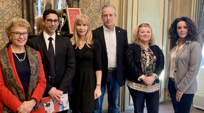 ANCI Piemonte: Locarni presidente Consulta Cultura e Sport