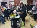 andreina pasquero ha compiuto 104 anni