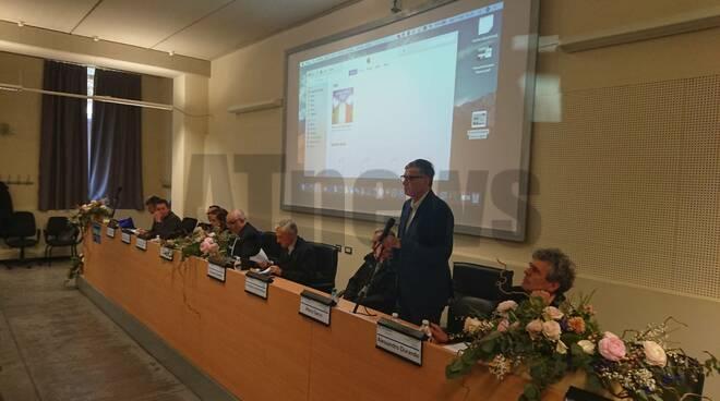 Assemblea Confcooperative Asti Alessandria 2020