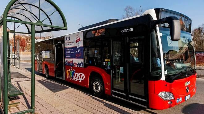 autobus asp