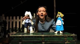 """Canelli, Teatro: domenica il nuovo """"Alice nel paese delle meraviglie"""" degli Acerbi"""