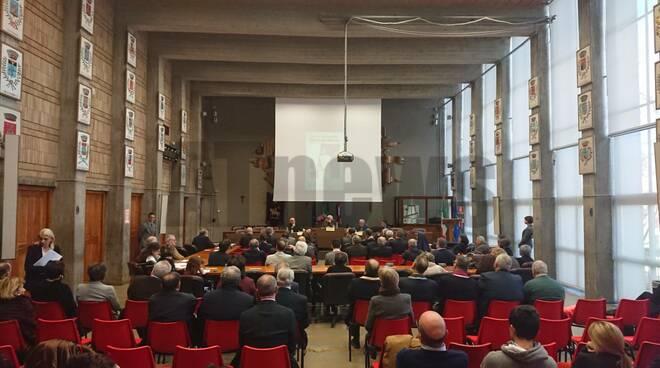 Cerimonia Giorno del ricordo 2020 Asti