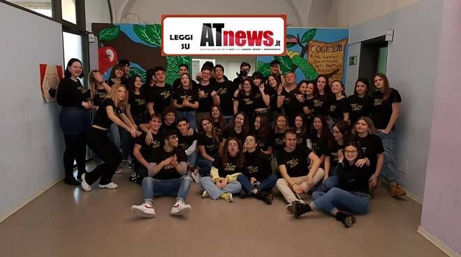 Cogestione Liceo Monti Asti 2020