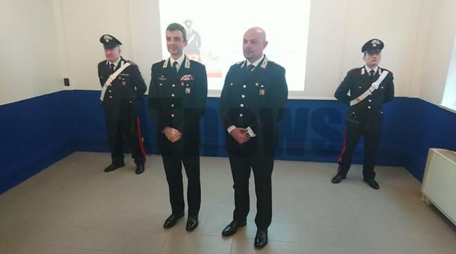 Conferenza Carabineri 13022020