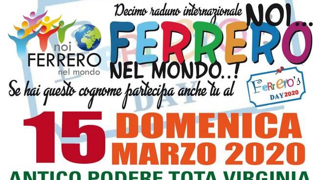 ferrero's day