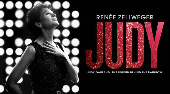 Film: Judy Garland