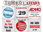 Tombola Admo Canelli