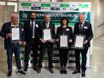Industria Felix Magazine: premiate Aziende astigiane