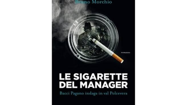 le sigarette del manager bruno morchio