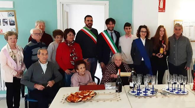 Lucia Gatti - Patriarca dell'Astigiano