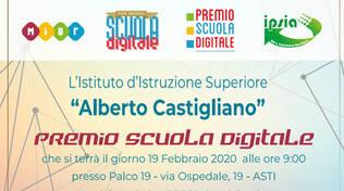 Premio Scuola Digitale 2019/20 Asti