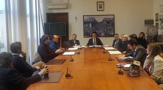 Provincia di Asti: firmato protocollo con le associazioni agricole per l'economia locale