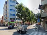 semaforo Corso G.Ferraris, Corso Cavallotti e Via Fratelli Rosselli Asti