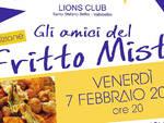 Serata Lions a Santo Stefano Belbo