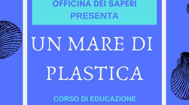 Un mare di plastica - Corso di formazione professionale