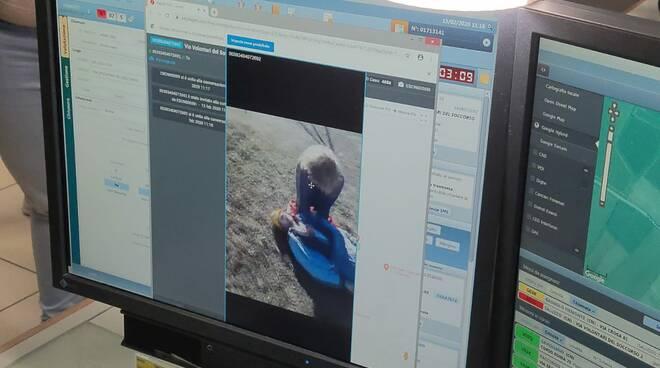 videochat servizio emergenza 118