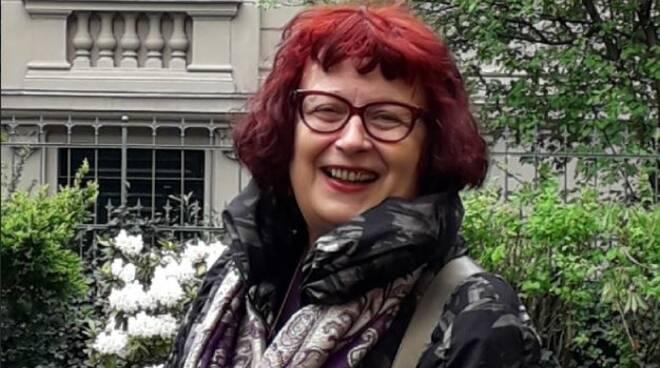 Asti, Passepartout en hiver: l'incontro con Marcella Filippa su Tina Anselmi