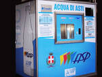 casette dell'acqua ad Asti