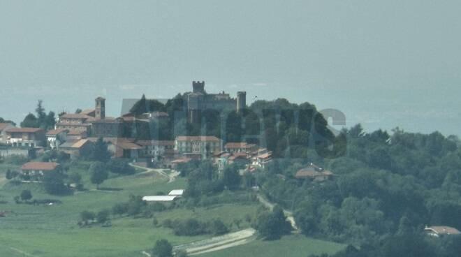 castello di moncucco torinese