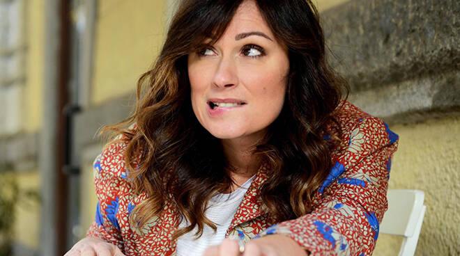 Chiara Buratti foto di Elisabetta Canavero