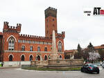 Città di Asti - Piazza Roma