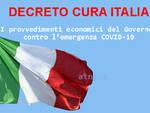 decreto cura itaia