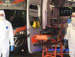 Emergenza Coronavirus: la Croce Verde di Nizza Monferrato avvia una raccolta fondi