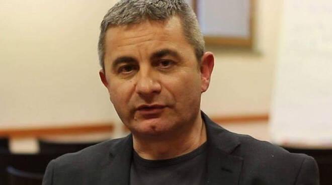 Francesco Coppolella, presidente Nursind piemonte