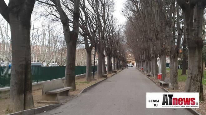 Giardini pubblici di Asti
