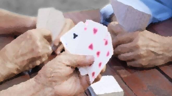 Gioco delle Carte, poker