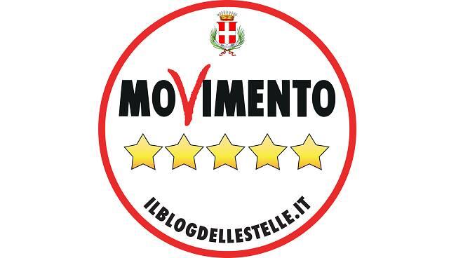 logo movimento 5 stelle asti