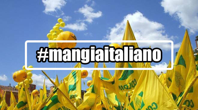 #mangiaitaliano - Coldiretti Piemonte