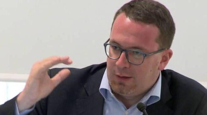 Marco Bussone, Uncem