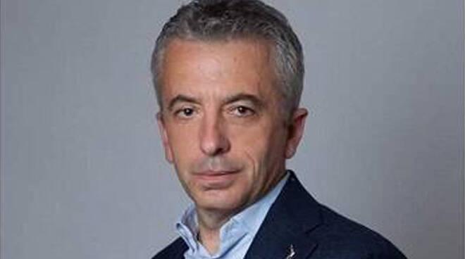 Marco Protopapa, Assessore Regionale all'Agricoltura e Cibo del Piemonte