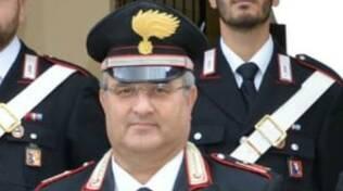 Mareaciallo Mario D'Orfeo Villanova d'Asti