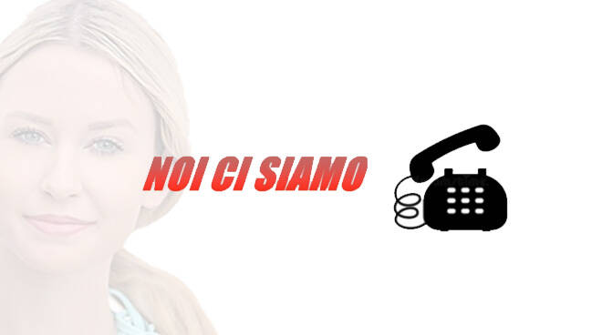 Noi ci siamo Image by Dominic Alberts from Pixabay