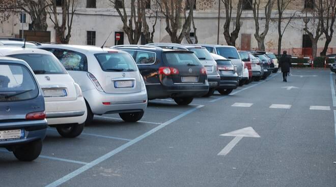 parcheggi blu piazzale deandrè
