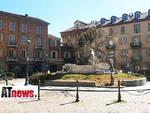 Piazza Medici Asti
