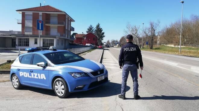 polizia di stato asti