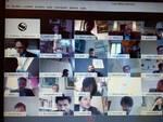 videoconferenza consiglio regionale bilancio