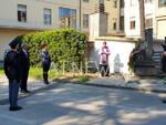 168° Anniversario della Polizia di Stato - Asti - 10 aprile 2020