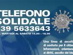 Alba: è attivo il Telefono Solidale
