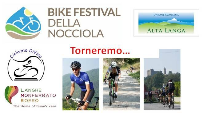Bike Festival della Nocciola
