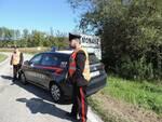 carabinieri a monale