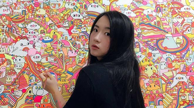 Color4Action Oltre 40 street artists uniti contro il Covid19 dall ...