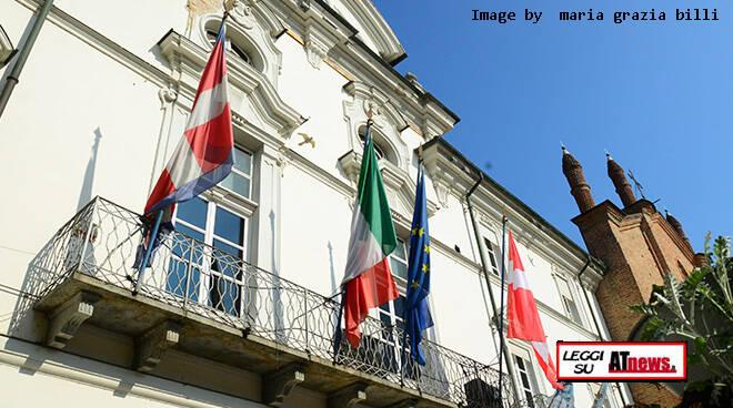 Comune di Asti, foto di Maria Grazia Billi