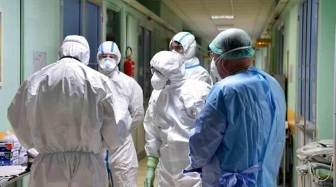 ORDINI DEI MEDICI E ODONTOIATRI DEL PIEMONTE SULLA GESTIONE DELL'EPIDEMIA COVID-19
