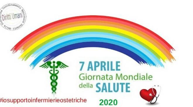 giornata mondiale salute 7 aprile 2020